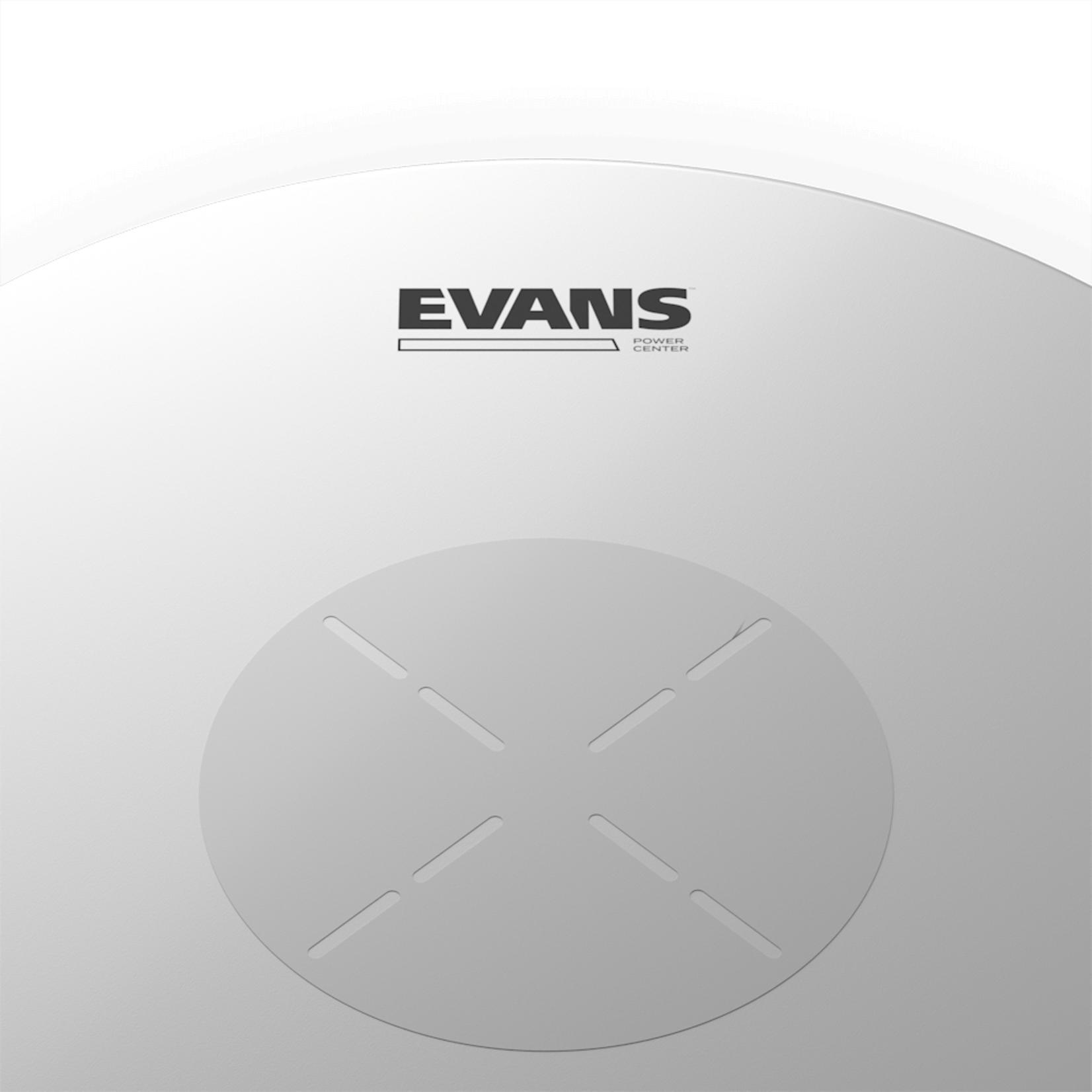Evans EVANS POWER CENTER REVERSE DOT