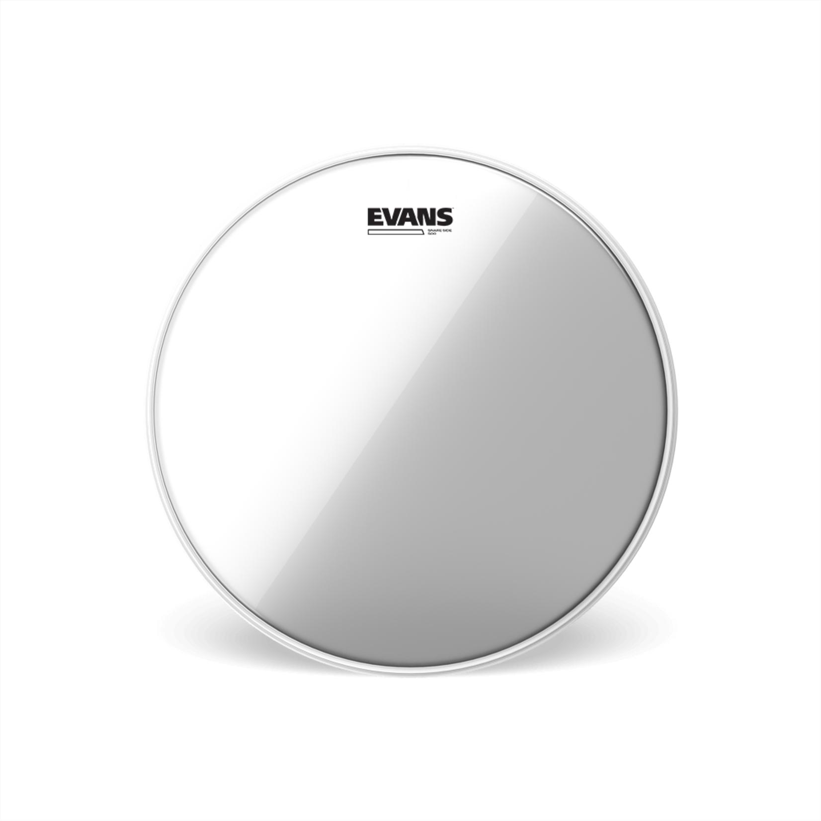 """Evans EVANS 14"""" SNARE SIDE 500 S14R50"""