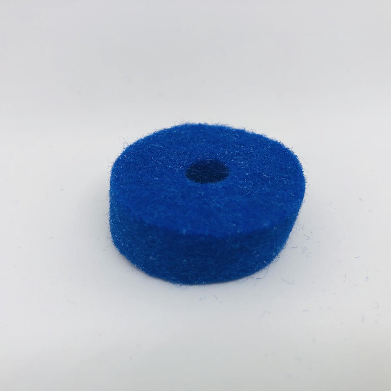 2112 CYMBAL FELT (BLUE)