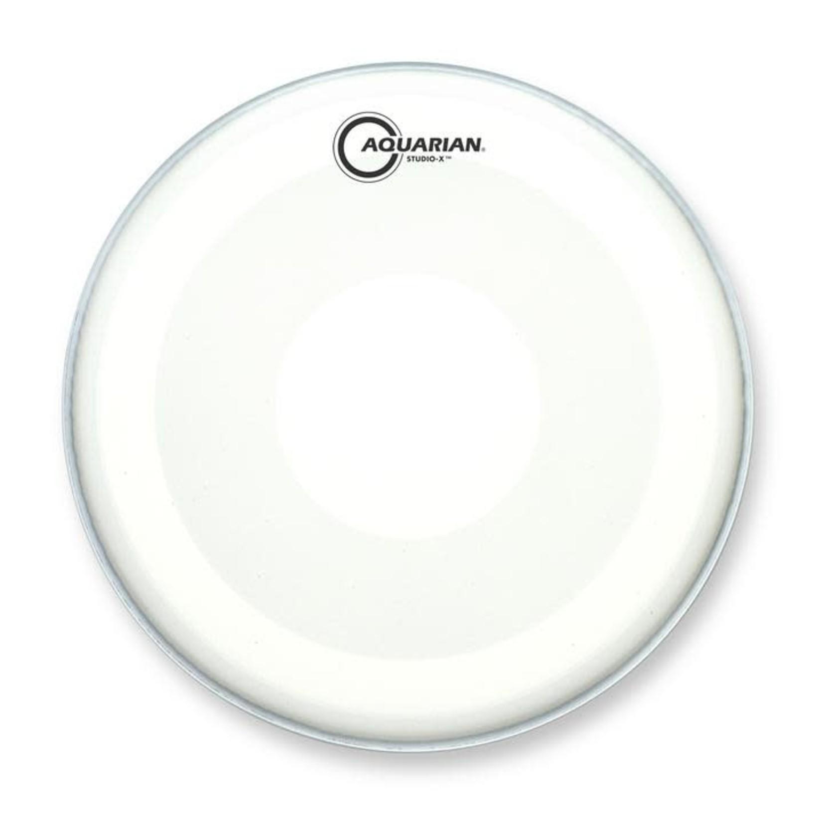 Aquarian AQUARIAN STUDIO-X TEXTURE COATED W/ POWER DOT