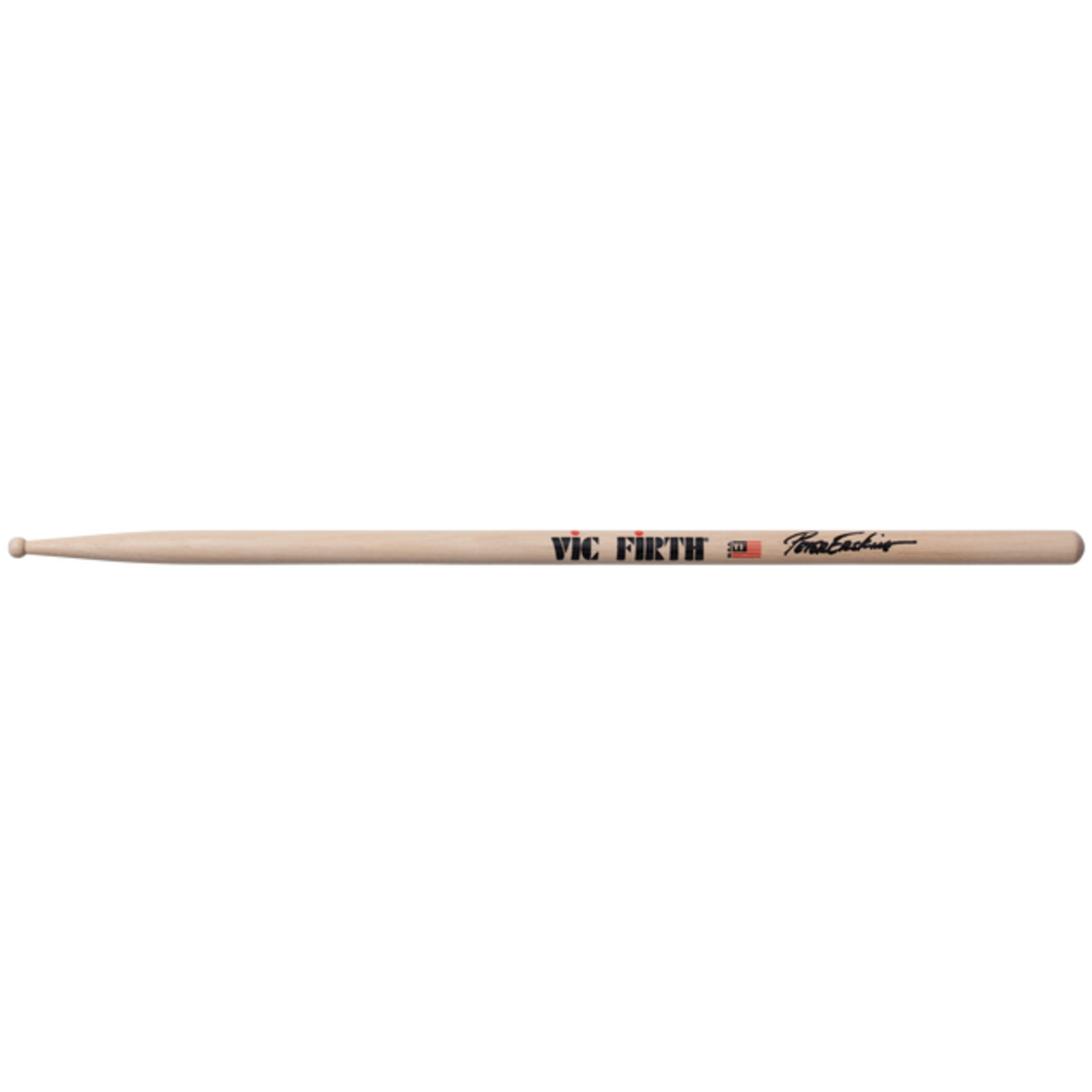 Vic Firth VIC FIRTH SIGNATURE SERIES PETER ERSKINE WOOD TIP (PAIR)
