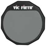 """Vic Firth VIC FIRTH 6"""" SINGLE SIDE PRACTICE PAD"""