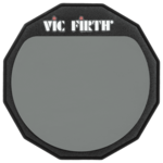 """Vic Firth VIC FIRTH 6"""" DOUBLE SIDE PRACTICE PAD"""