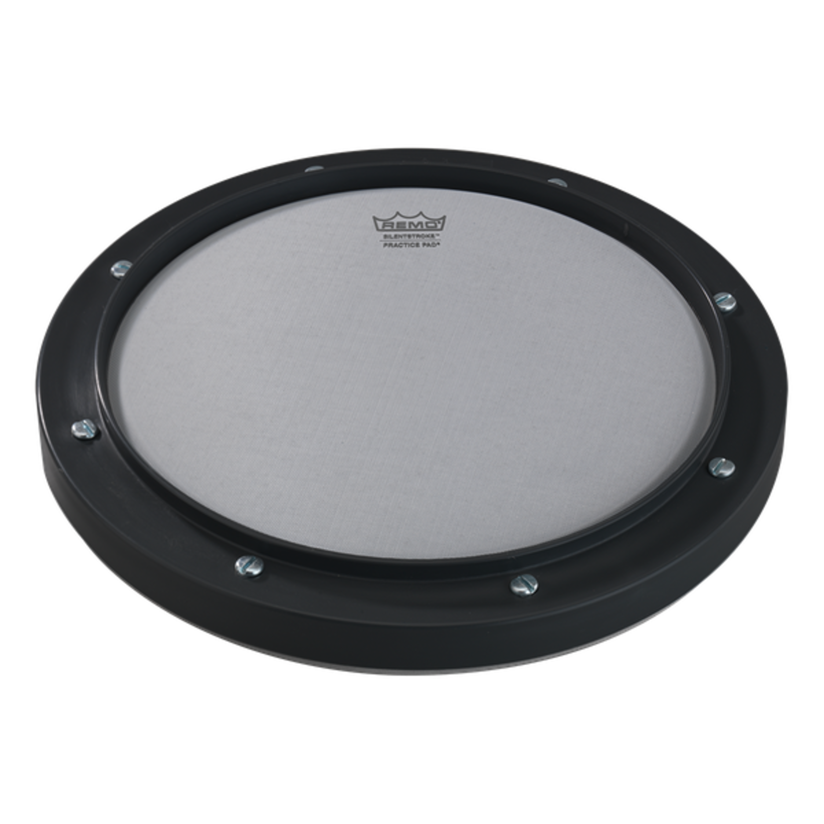 """Remo REMO 8"""" SILENTSTROKE PRACTICE PAD RT0008SN"""