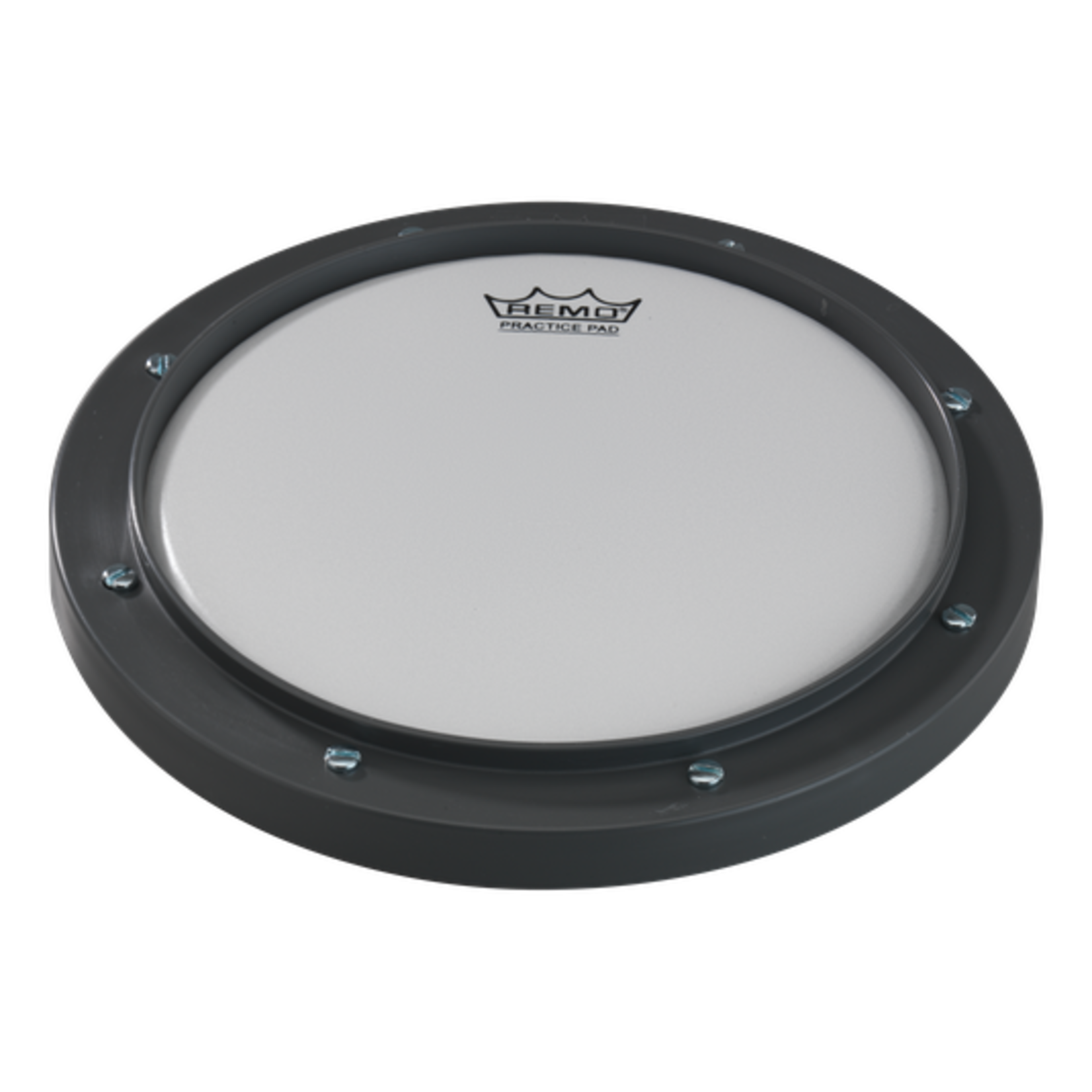 """Remo REMO 8"""" TUNABLE PRACTICE PAD RT000800"""