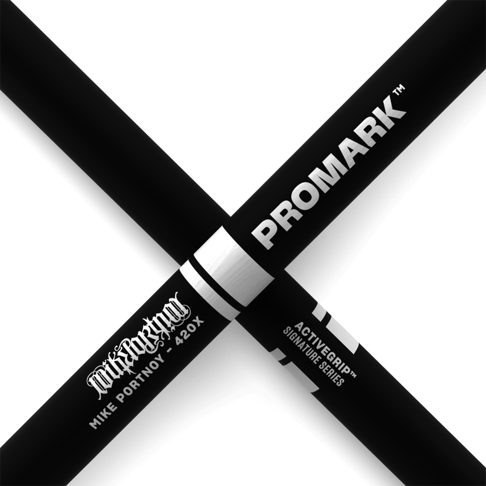 Promark PROMARK MIKE PORTNOY ACTIVEGRIP TXMP420XW-AG
