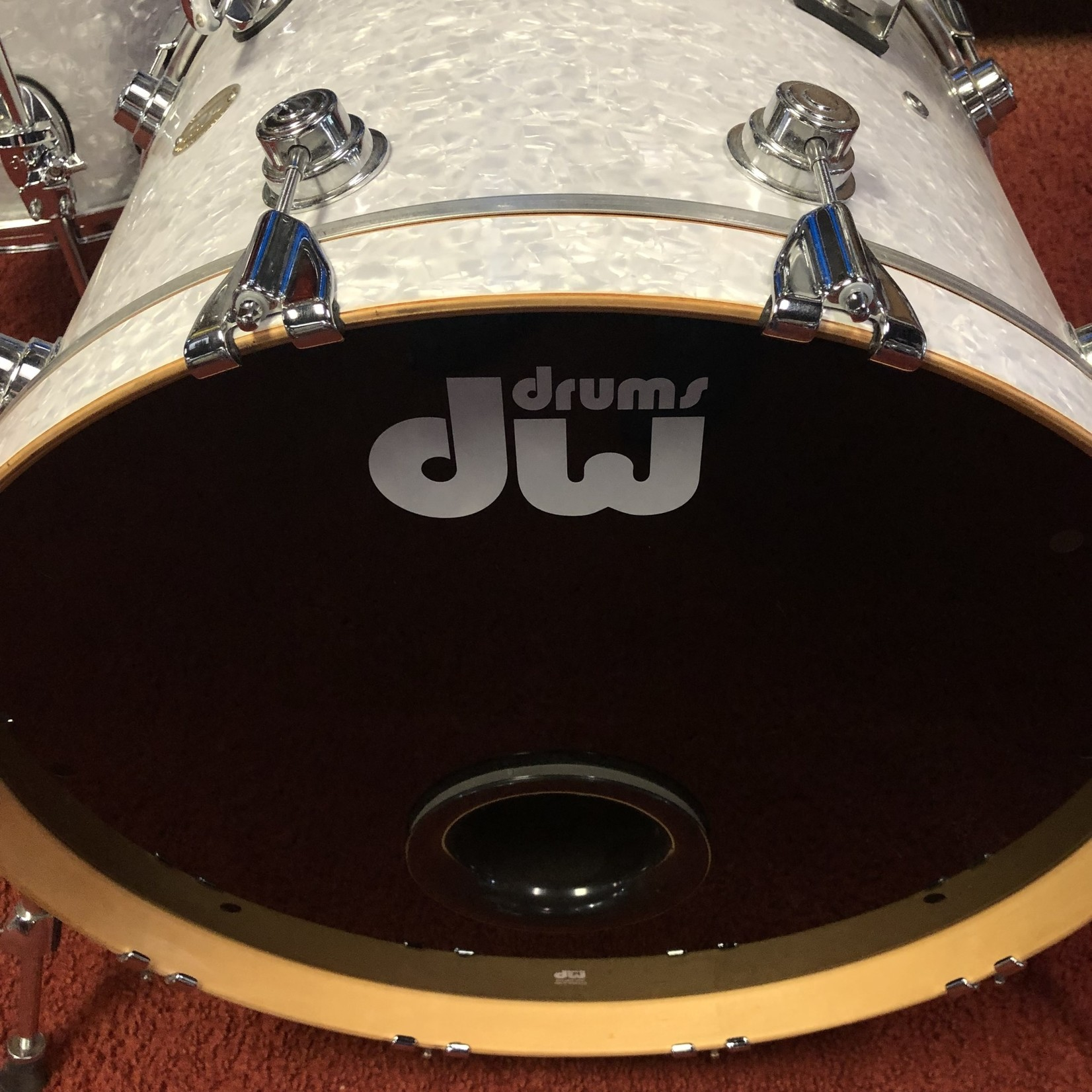 DW DW COLLECTOR'S SERIES 3-PC SHELL PACK 12/16/22 (WMP)