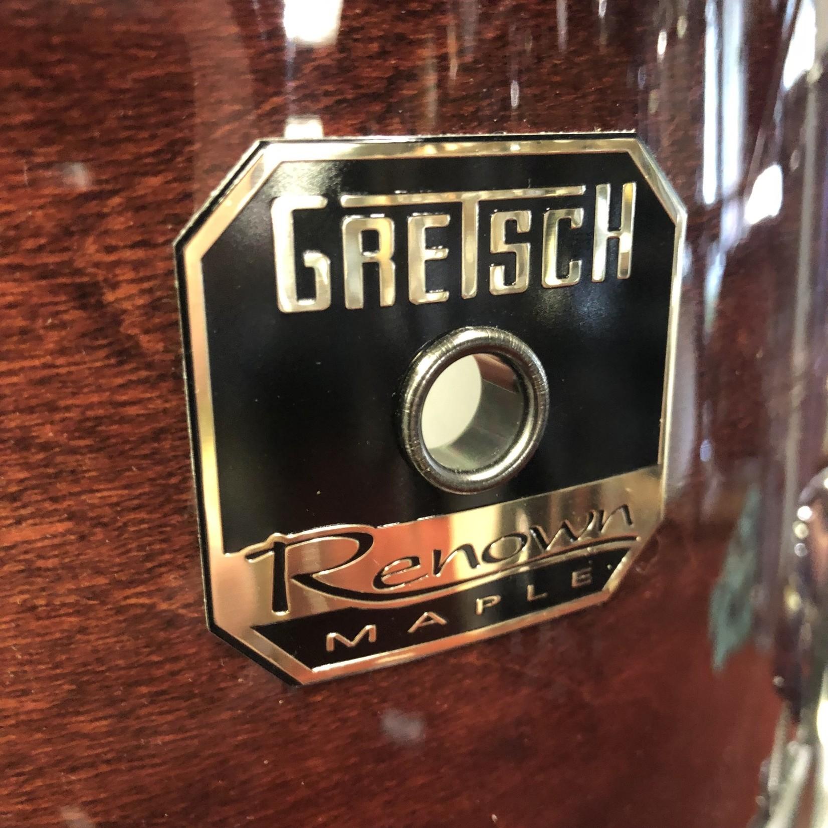 Gretsch GRETSCH RENOWN MAPLE 3-PC SHELL PACK 12/14/22
