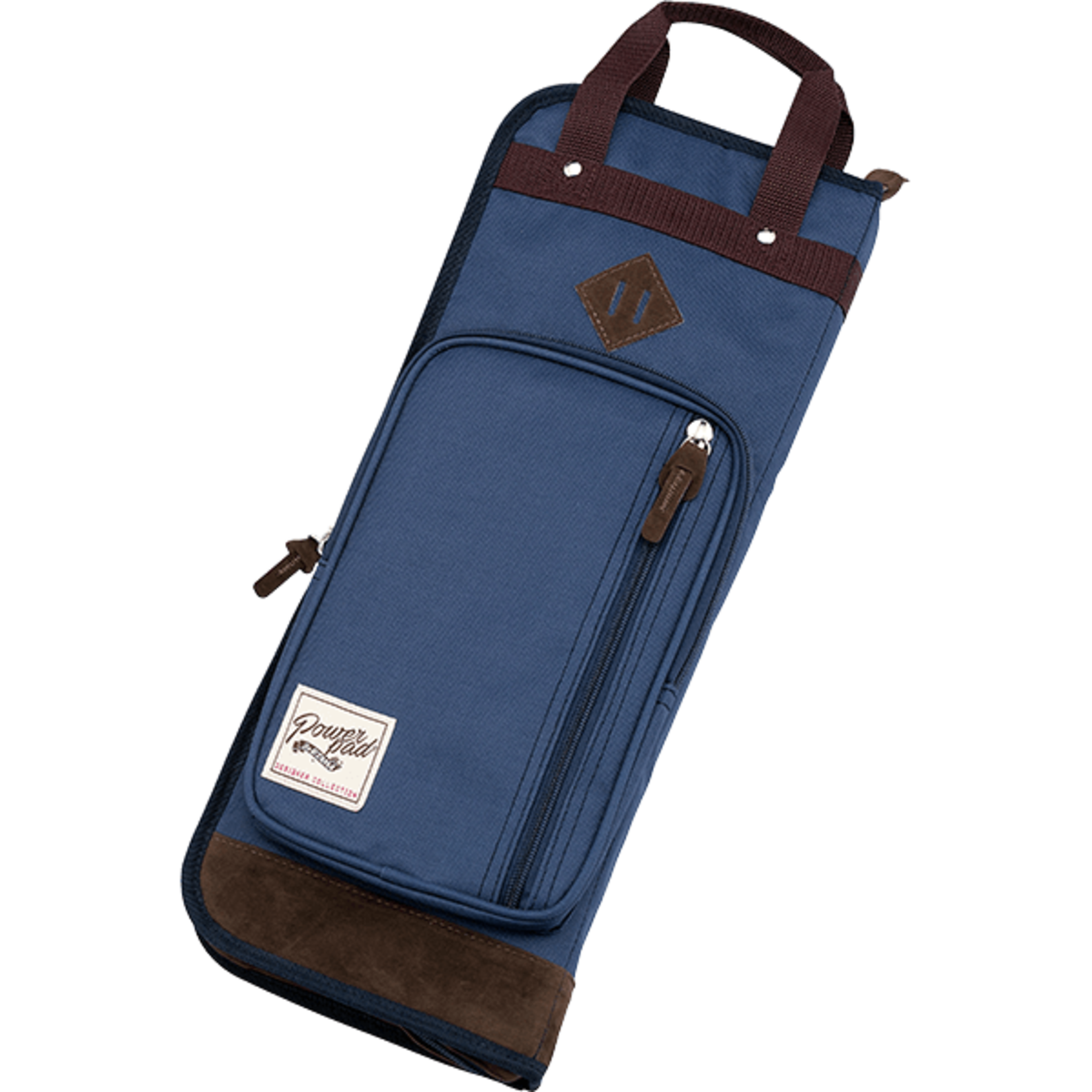 Tama TAMA POWERPAD DESIGNER STICK & MALLET BAG NAVY BLUE TSB24NB