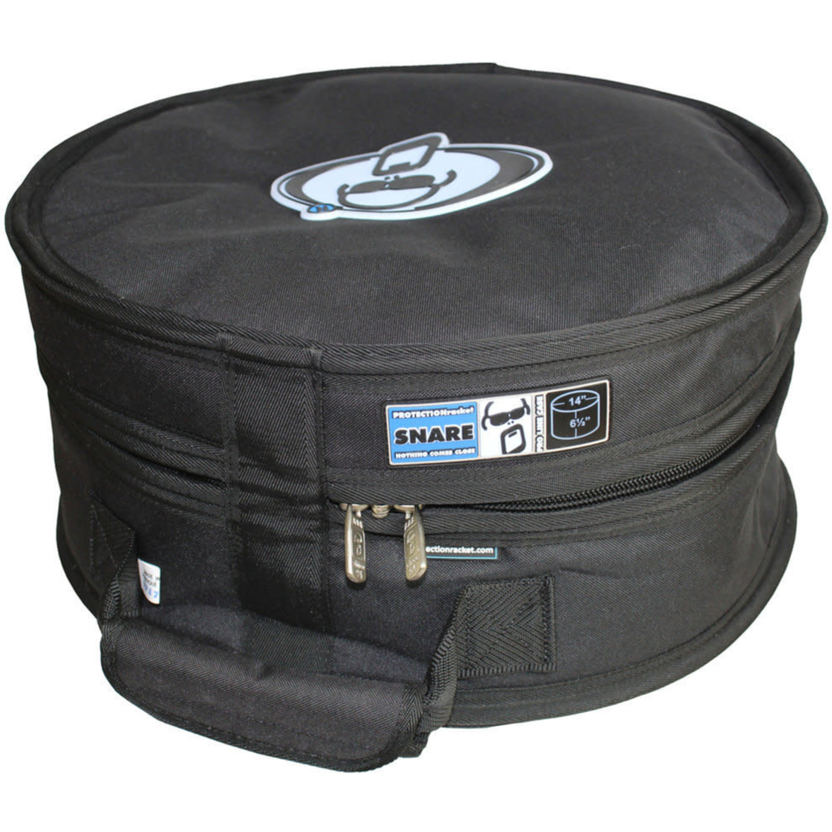 """Protection Racket PROTECTION RACKET 6.5X14"""" SNARE DRUM BAG PR3006"""