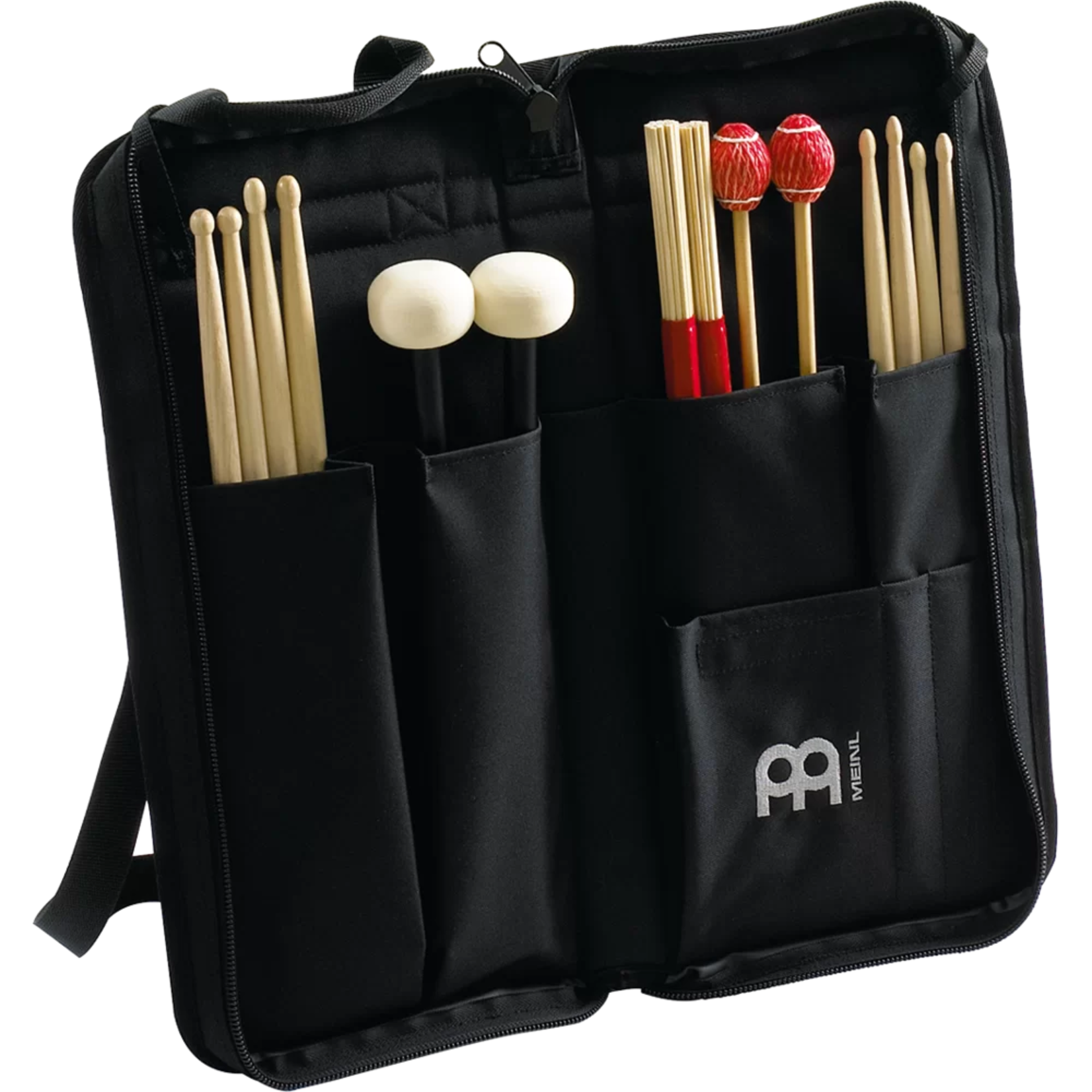 Meinl MEINL PRO STICK BAG BLACK MSB-1