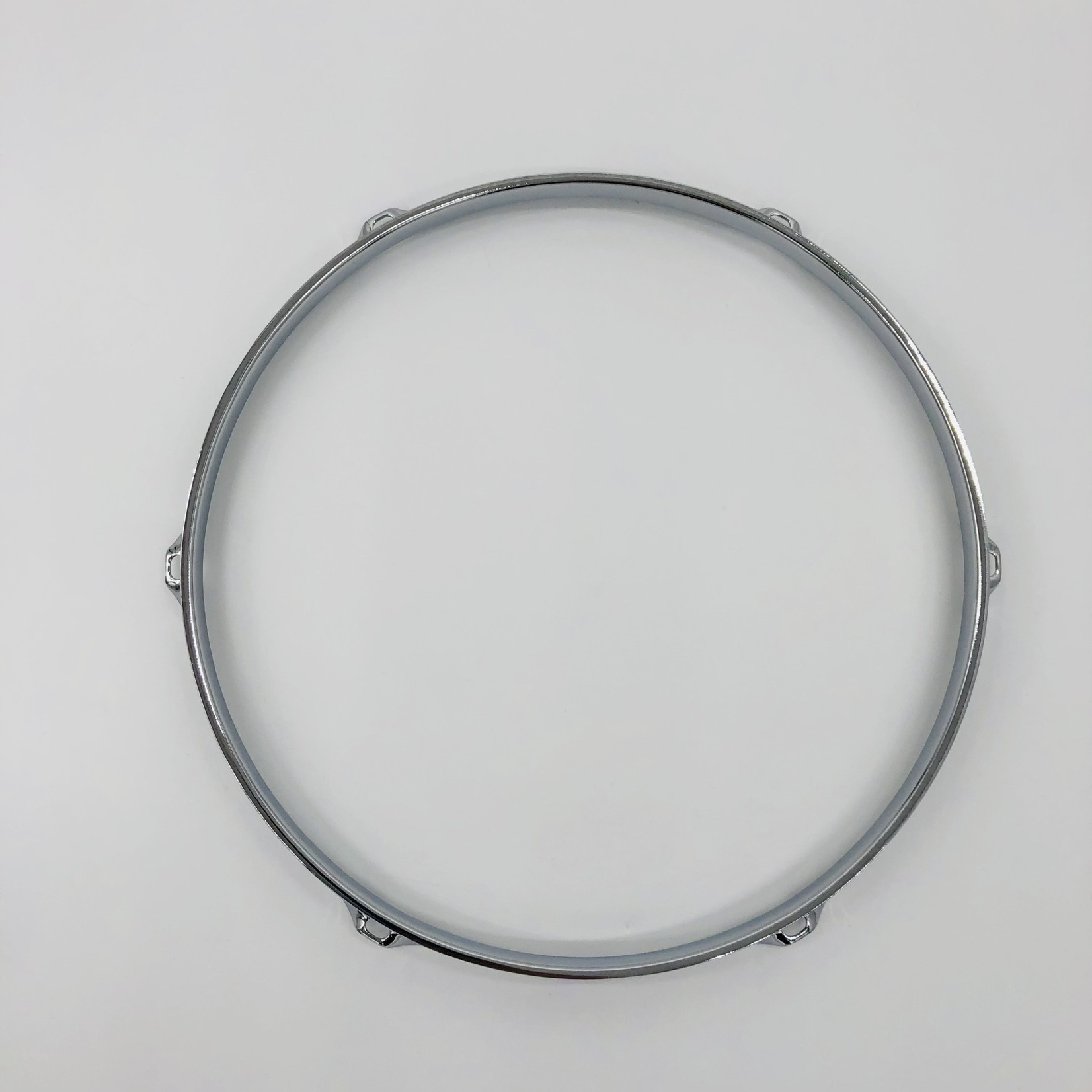 """Cardinal Percussion 12"""" 6-HOLE TRIPLE FLANGED HOOP (1.6MM)"""