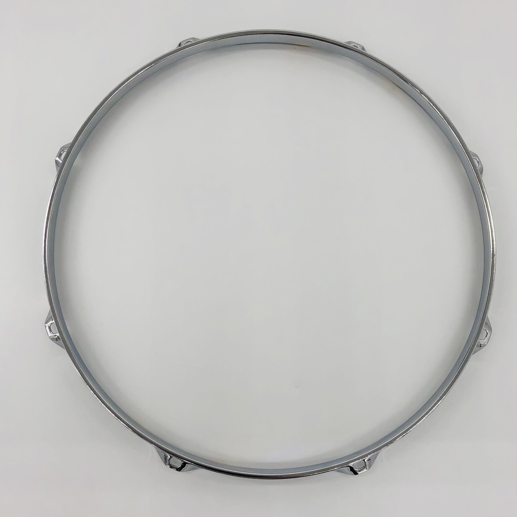 """Cardinal Percussion 14"""" 8-HOLE TRIPLE FLANGED HOOP (1.6MM)"""