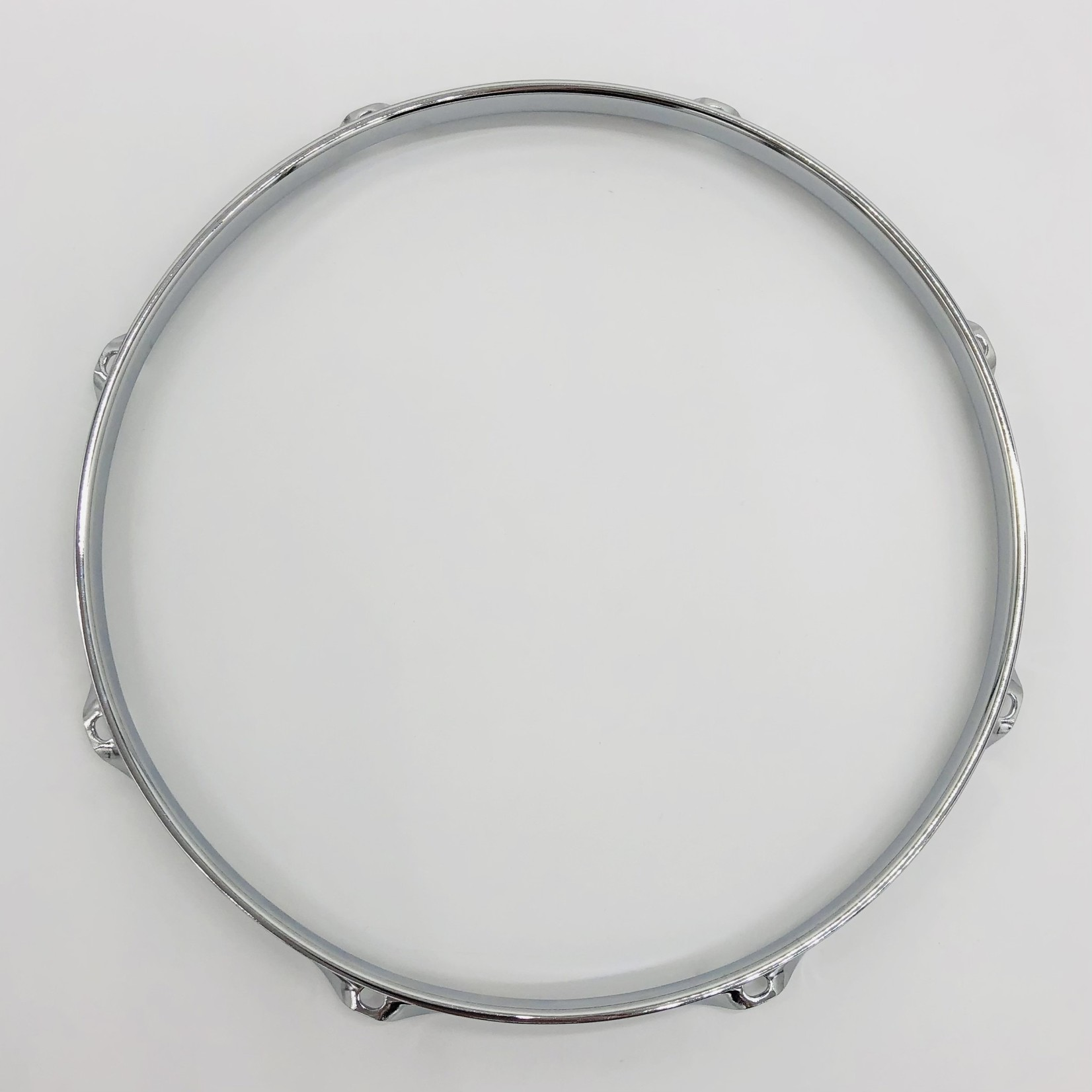 """Cardinal Percussion 14"""" 8-HOLE TRIPLE FLANGED HOOP (2.3MM)"""