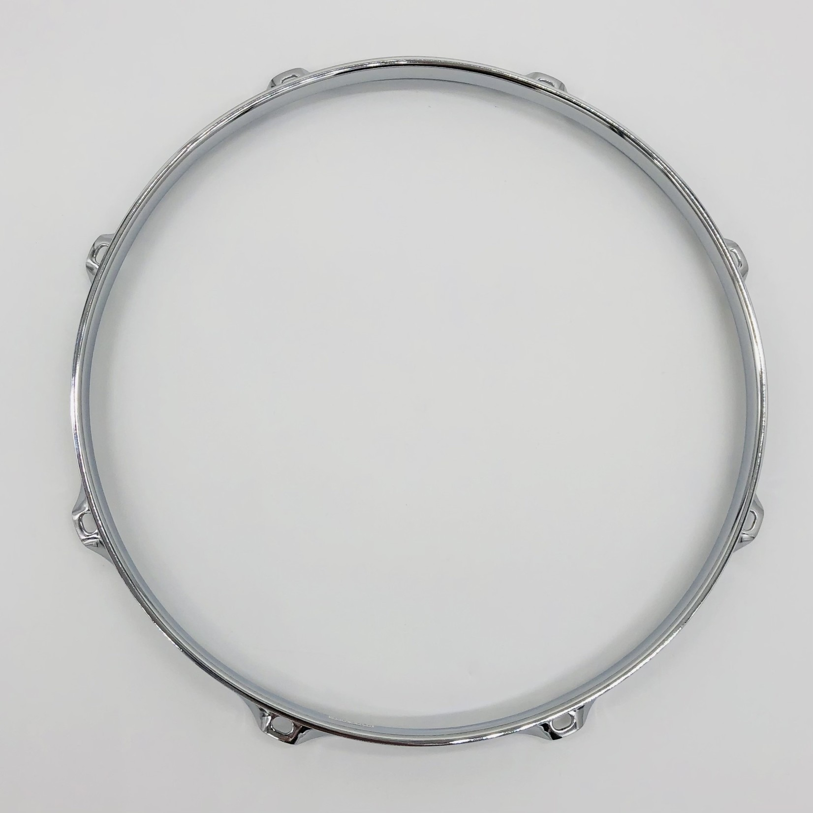 """Cardinal Percussion 13"""" 8-HOLE TRIPLE FLANGED HOOP (2.3MM)"""