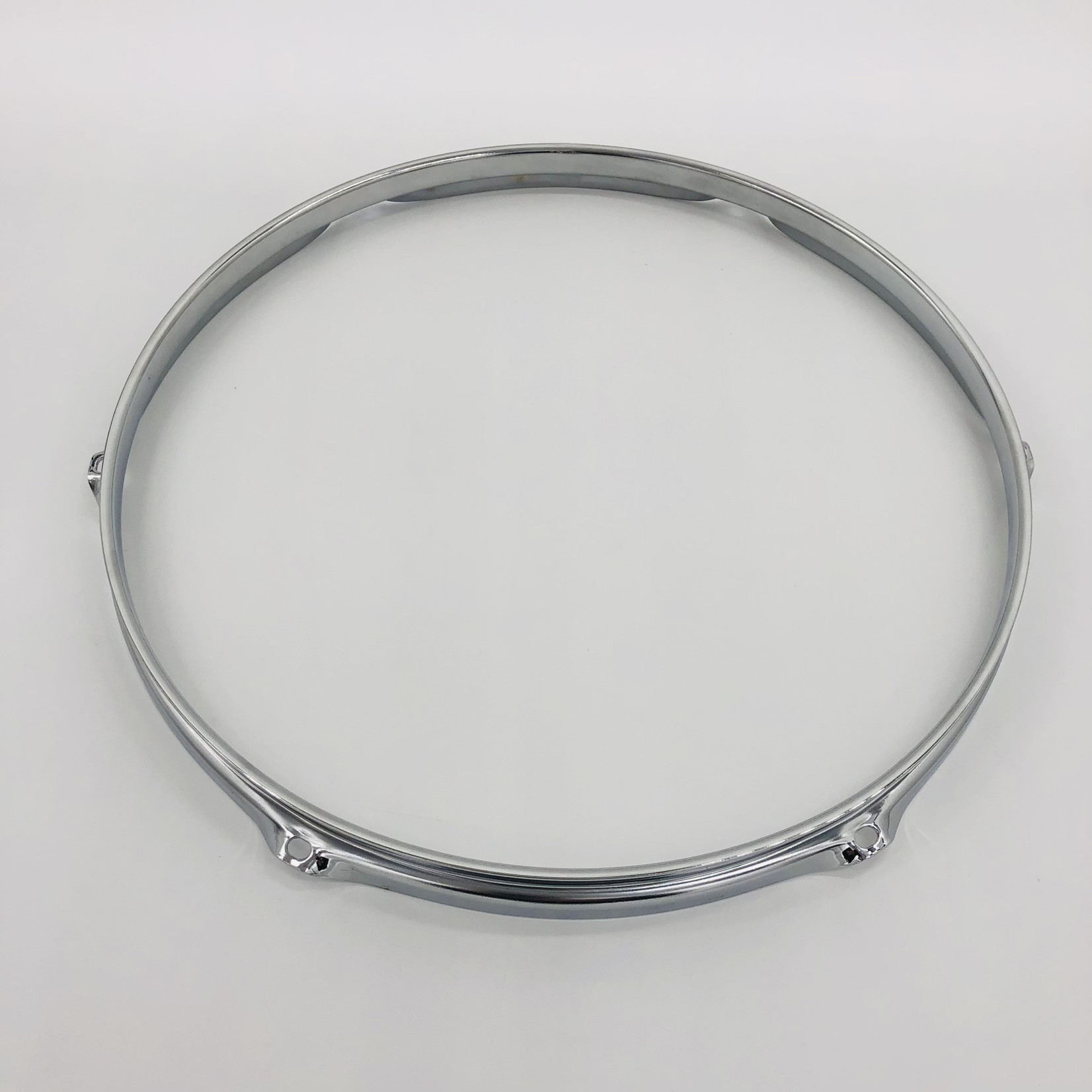"""Cardinal Percussion 14"""" 6-HOLE TRIPLE FLANGED HOOP (1.6MM)"""