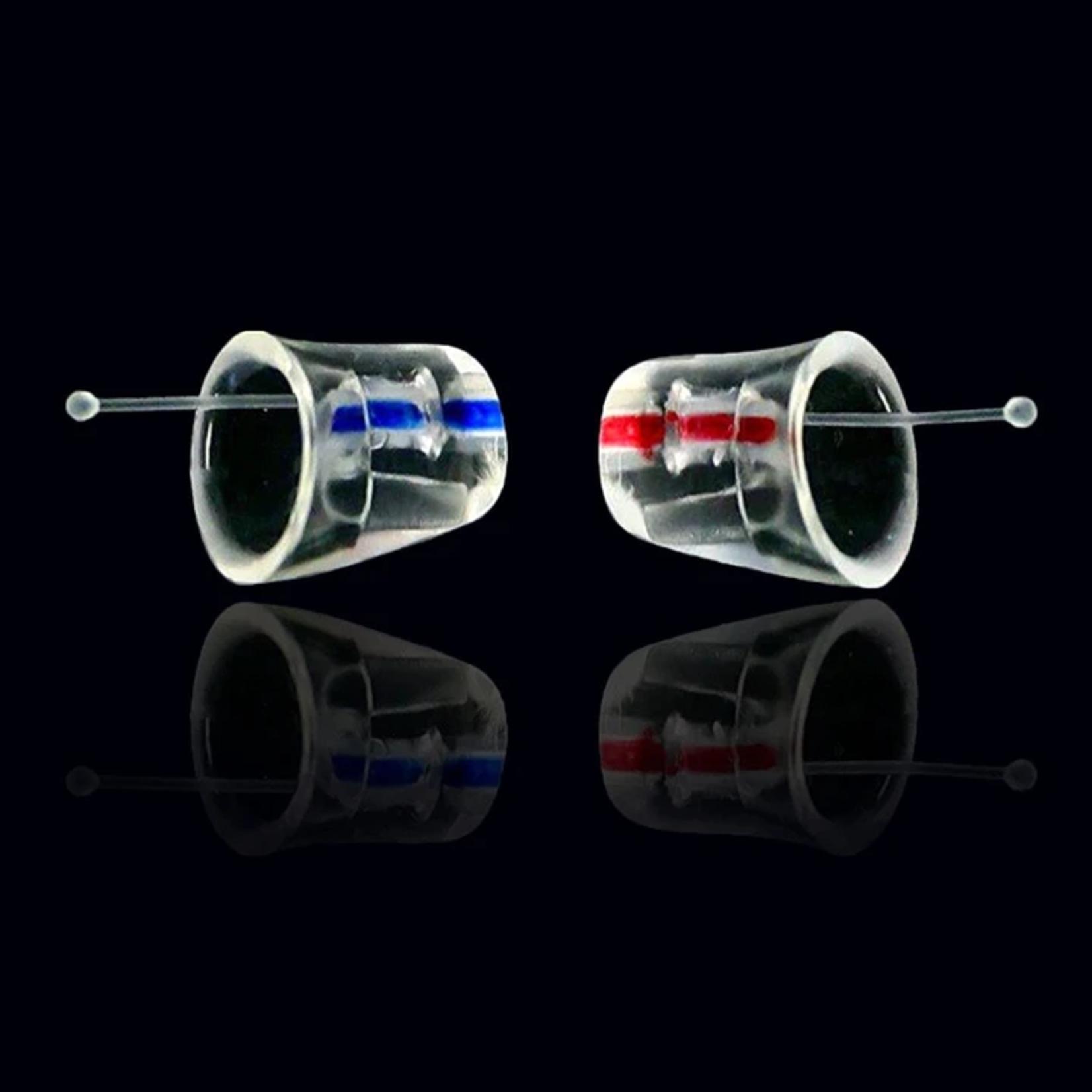 Earasers EARASERS EARPLUGS (-19 DB)
