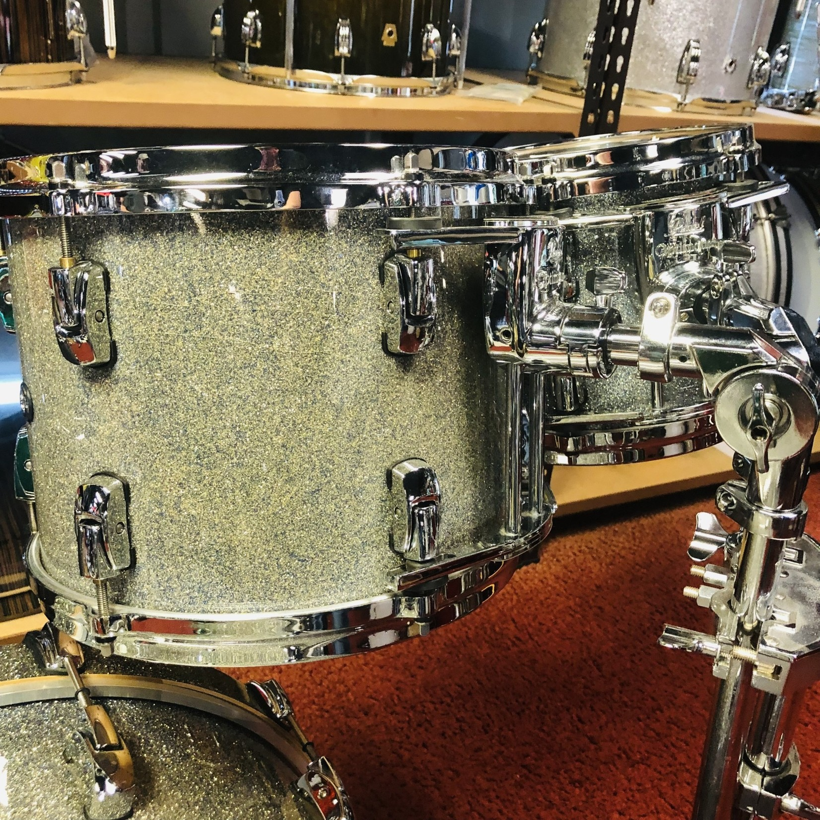 Pearl PEARL REFERENCE 4-PC SHELL PACK 10/12/14/22
