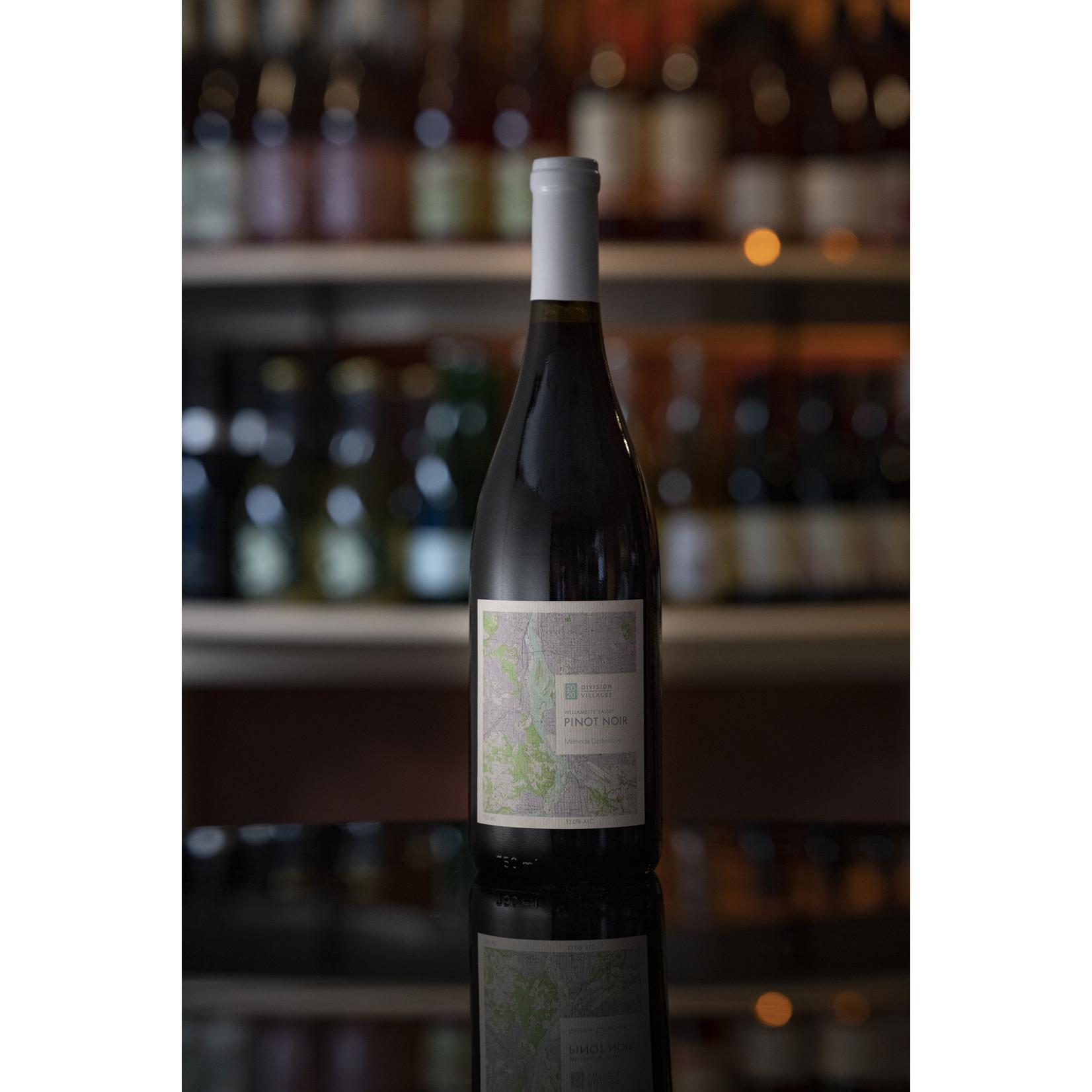 """2020 Pinot Noir, Division Winemaking Company """"Méthode Carbonique"""""""