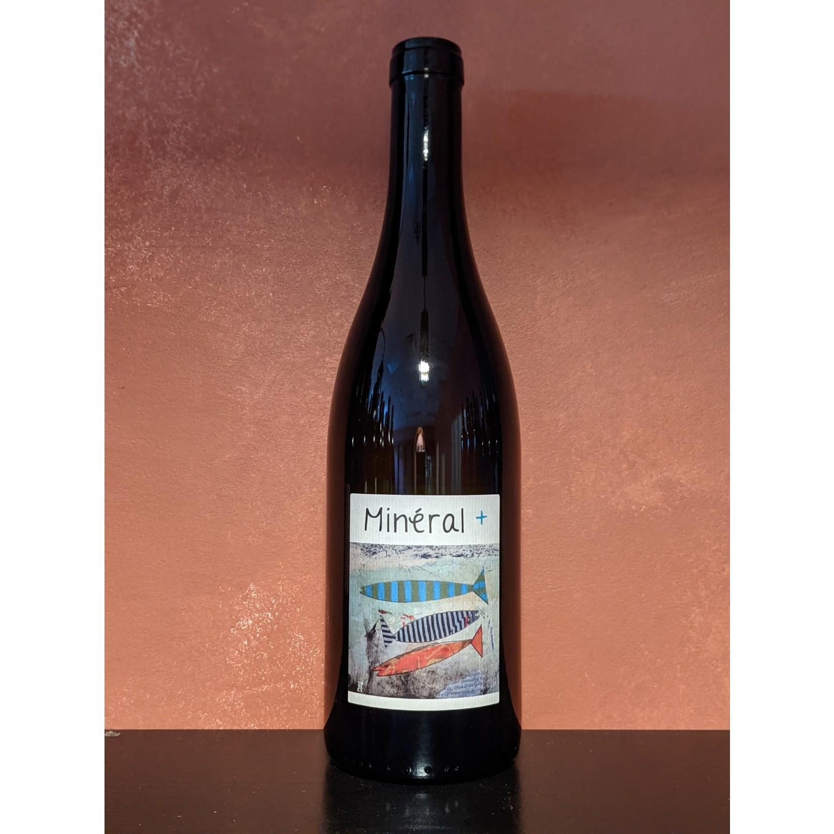 "2018 Chenin Blanc, Frantz Saumon ""Mineral Plus"""