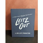 """2020 Riesling, Weingut Leitz """"Leitz Out"""""""