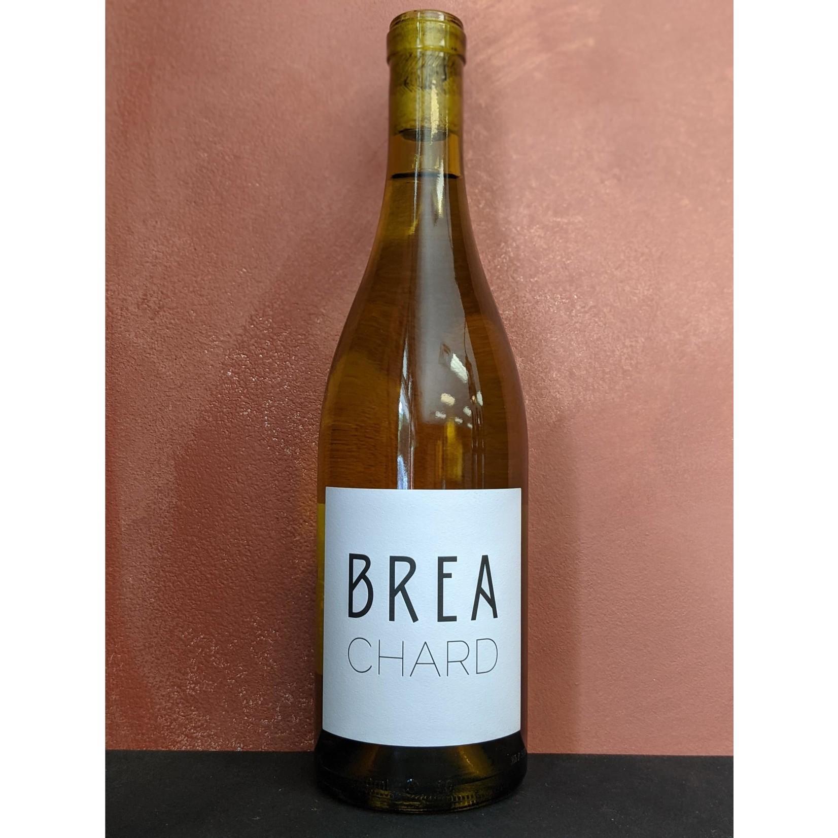 2020 Chardonnay, Brea Wines