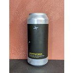 """Honest Weight """"Lightworks"""" Dry-hopped Blonde CAN"""