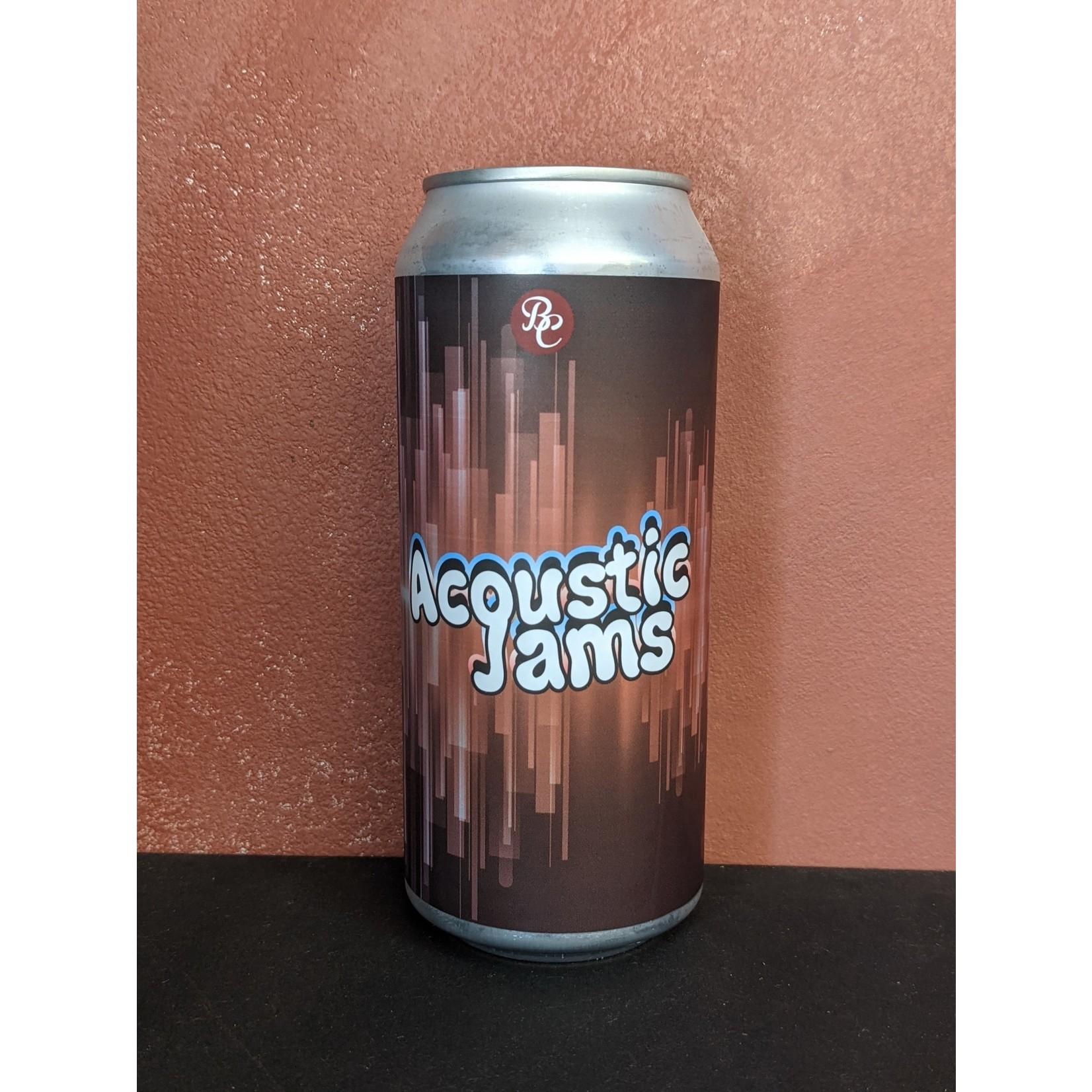 "Brix City ""Acoustic Jams"" DIPA"