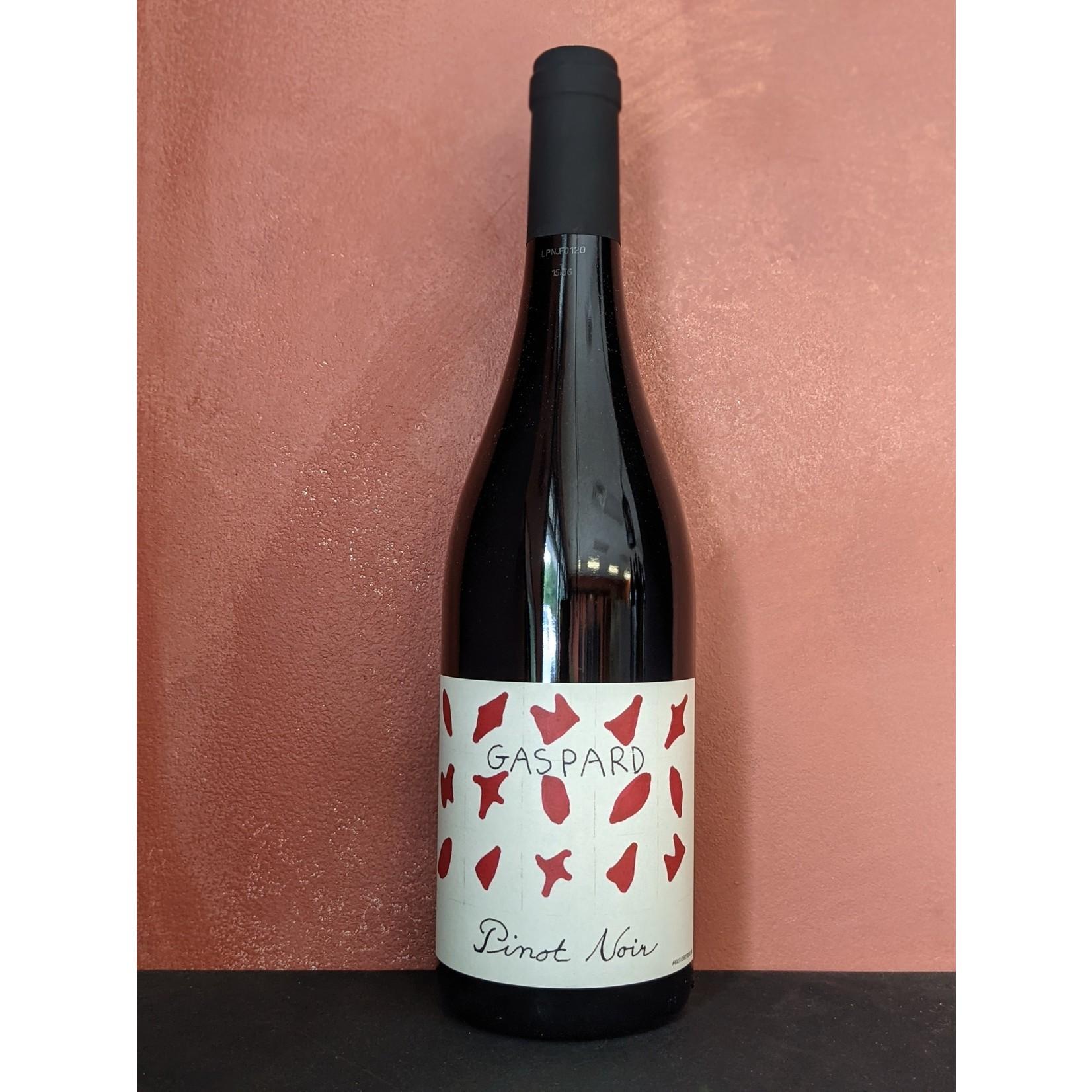 2020 Pinot Noir, Gaspard