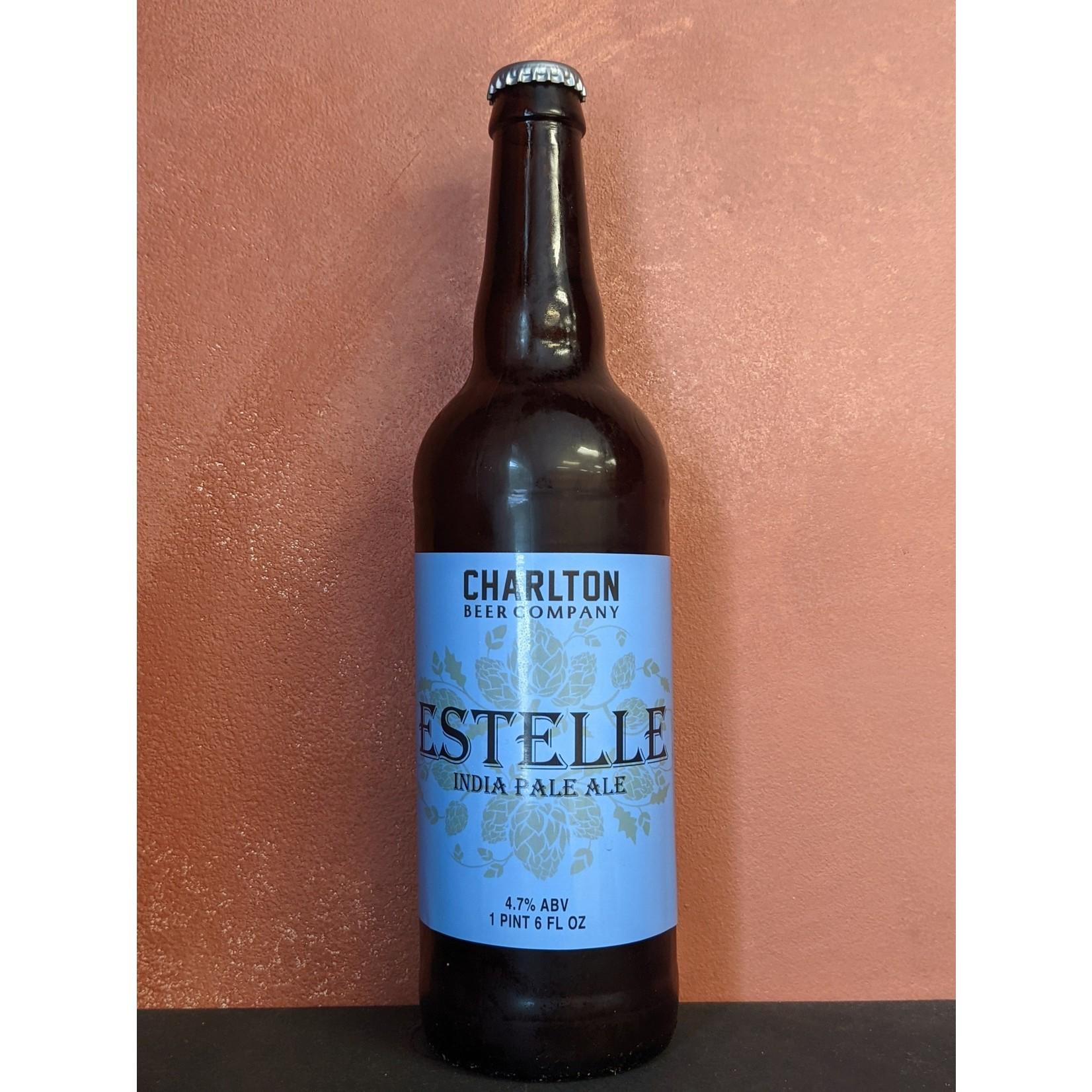 "Chalton Beer Company ""Estelle"" Session IPA"