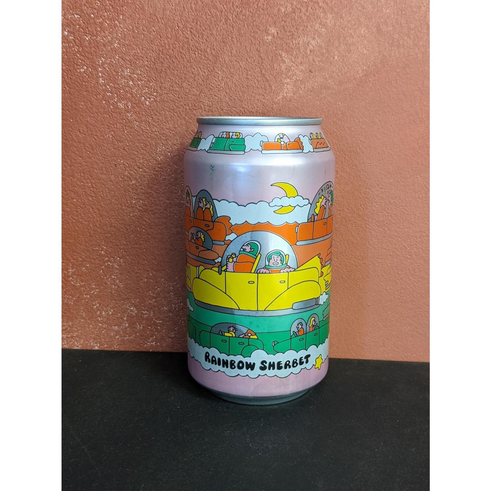 """Prairie Ales """"Rainbow Sherbet"""" Sour 12 oz CAN"""