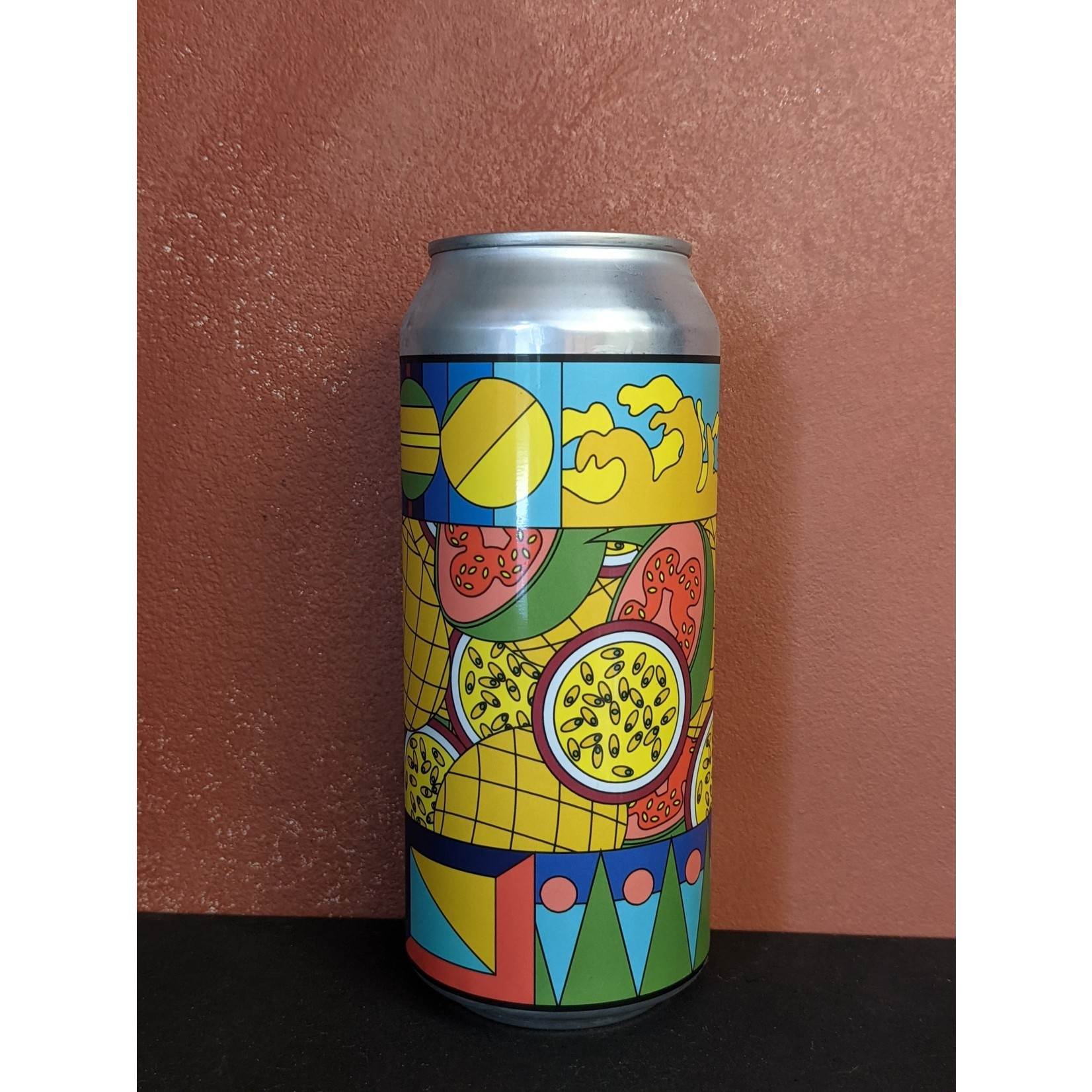 "Embark ""Taste of Paradise"" Heavily Fruited Cider"