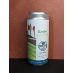 """Tilted Barn """"Exeter"""" Farmhouse Pale Ale CAN"""