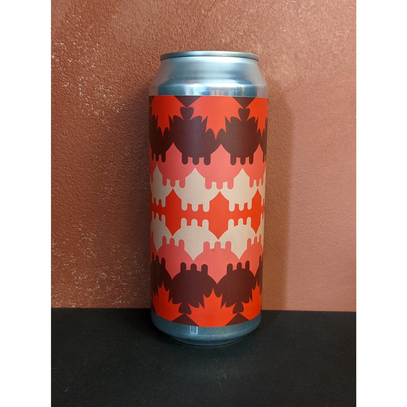 """Aslin """"How Now Brown Cow"""" Maple Bacon Stout CAN"""