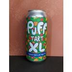 "Brewing Projekt ""Puff Tart XL"" Mango, Raspberry, Dragon fruit"