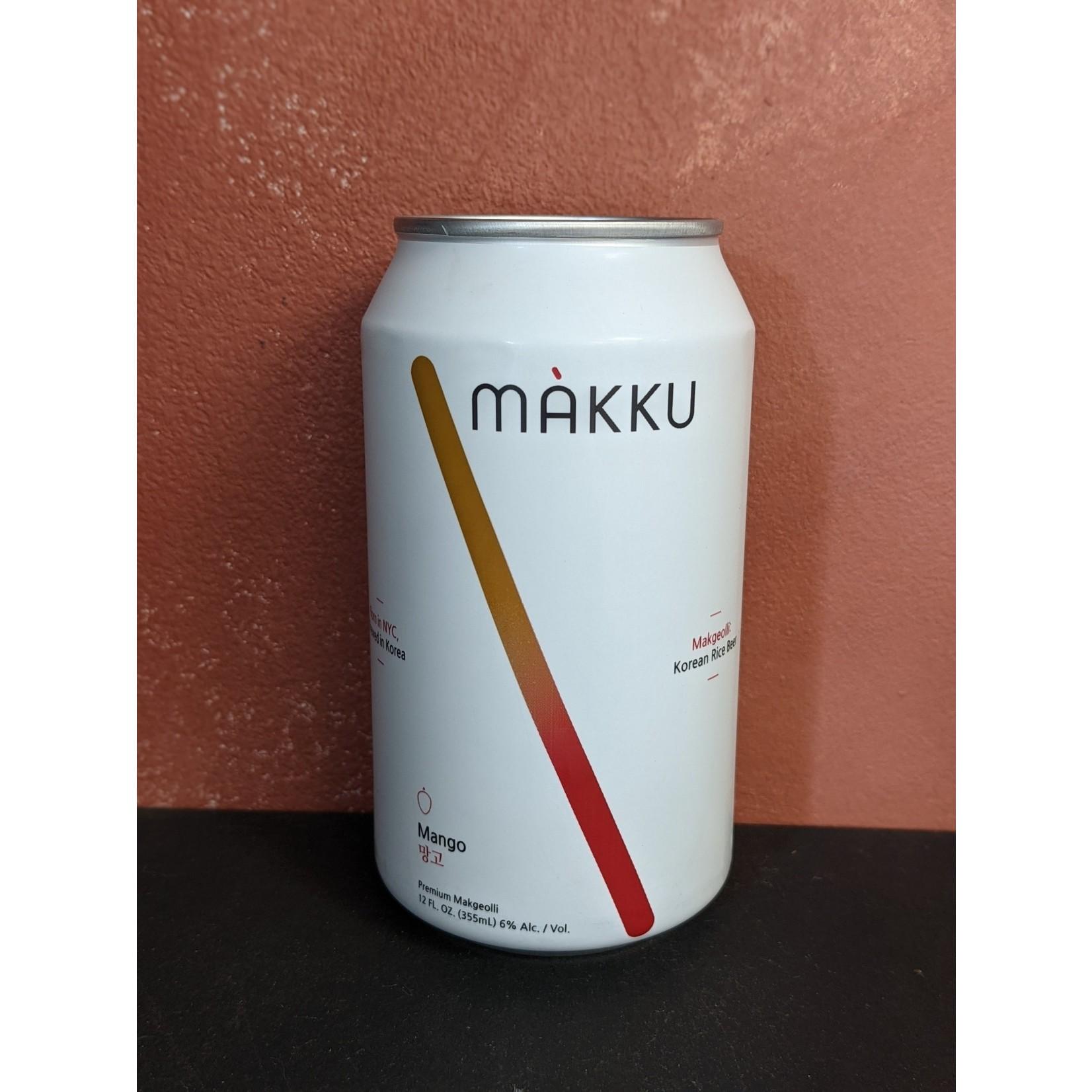 "Makku ""Mango"" CAN"