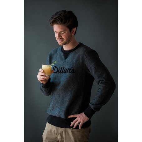 Dillon's Crewneck Sweater
