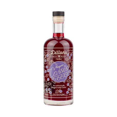 Cassis 750mL