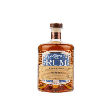 Rum 8 Year 750 mL