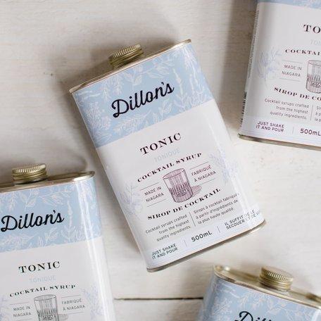 Dillon's Tonic Syrup