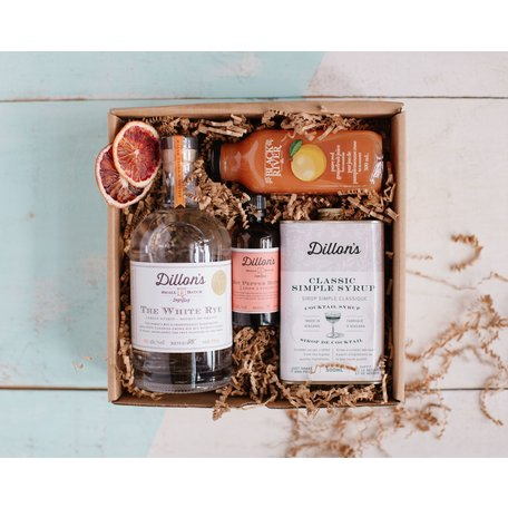 The Paloma Cocktail Kit