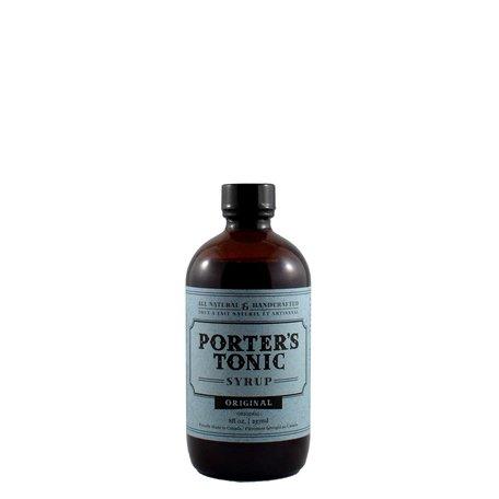 Porter's Original Tonic