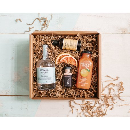 The Salty Dog Cocktail Kit