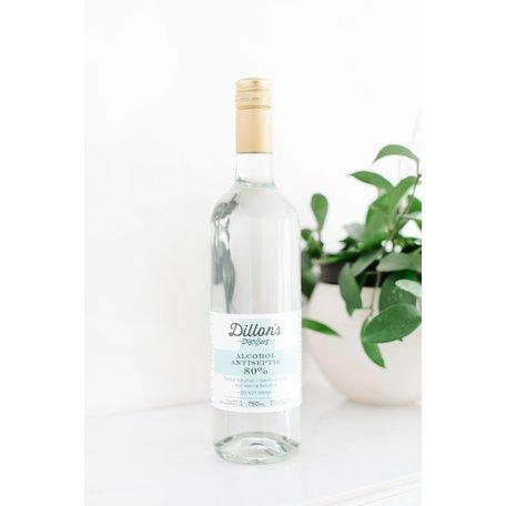 Refill Sanitizer Bottles