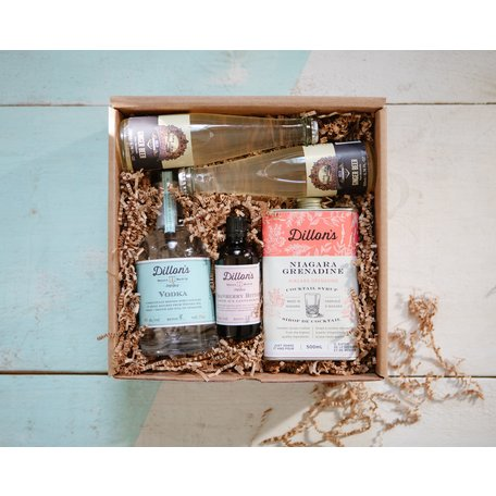 Winter Moscow Mule Kit