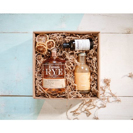 The Whisky Sour Kit
