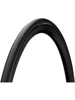 Continental Continental Ultra Sport III Tire - 700 x 28, Clincher, Folding, Black