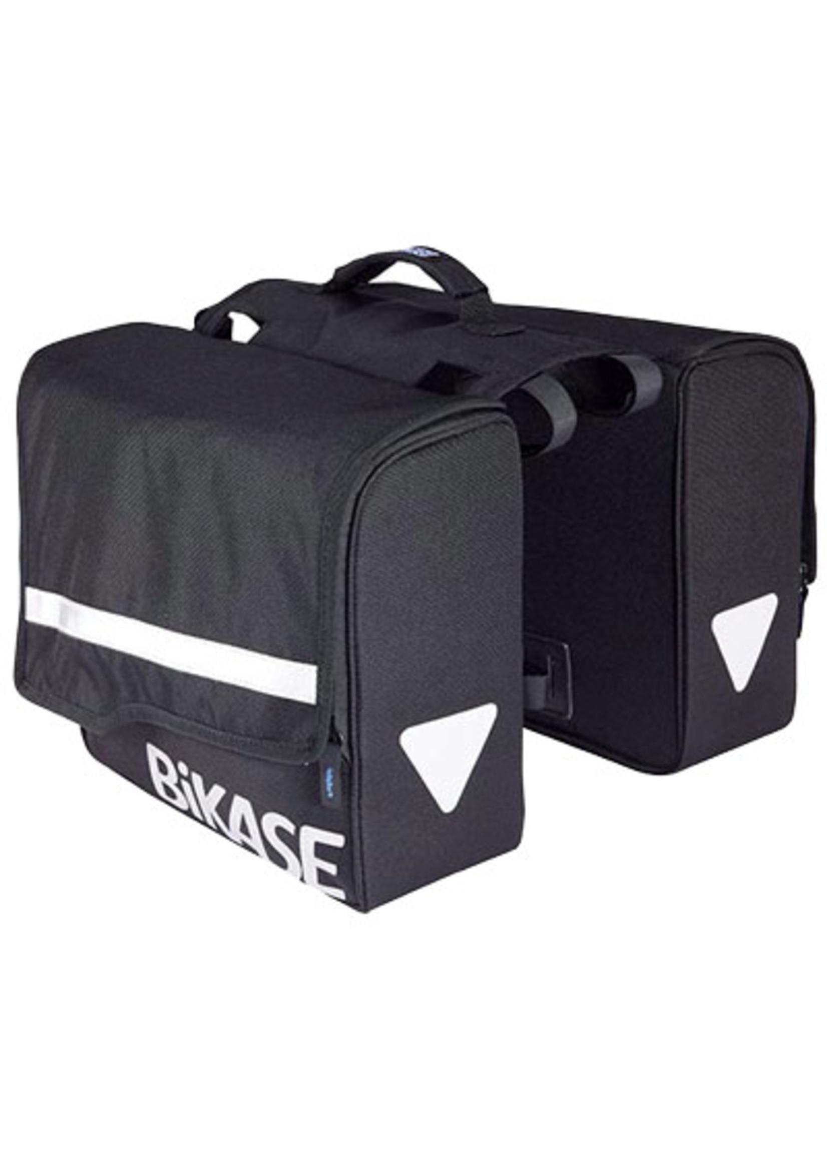 BiKASE,CITY PAINNER REAR BAG