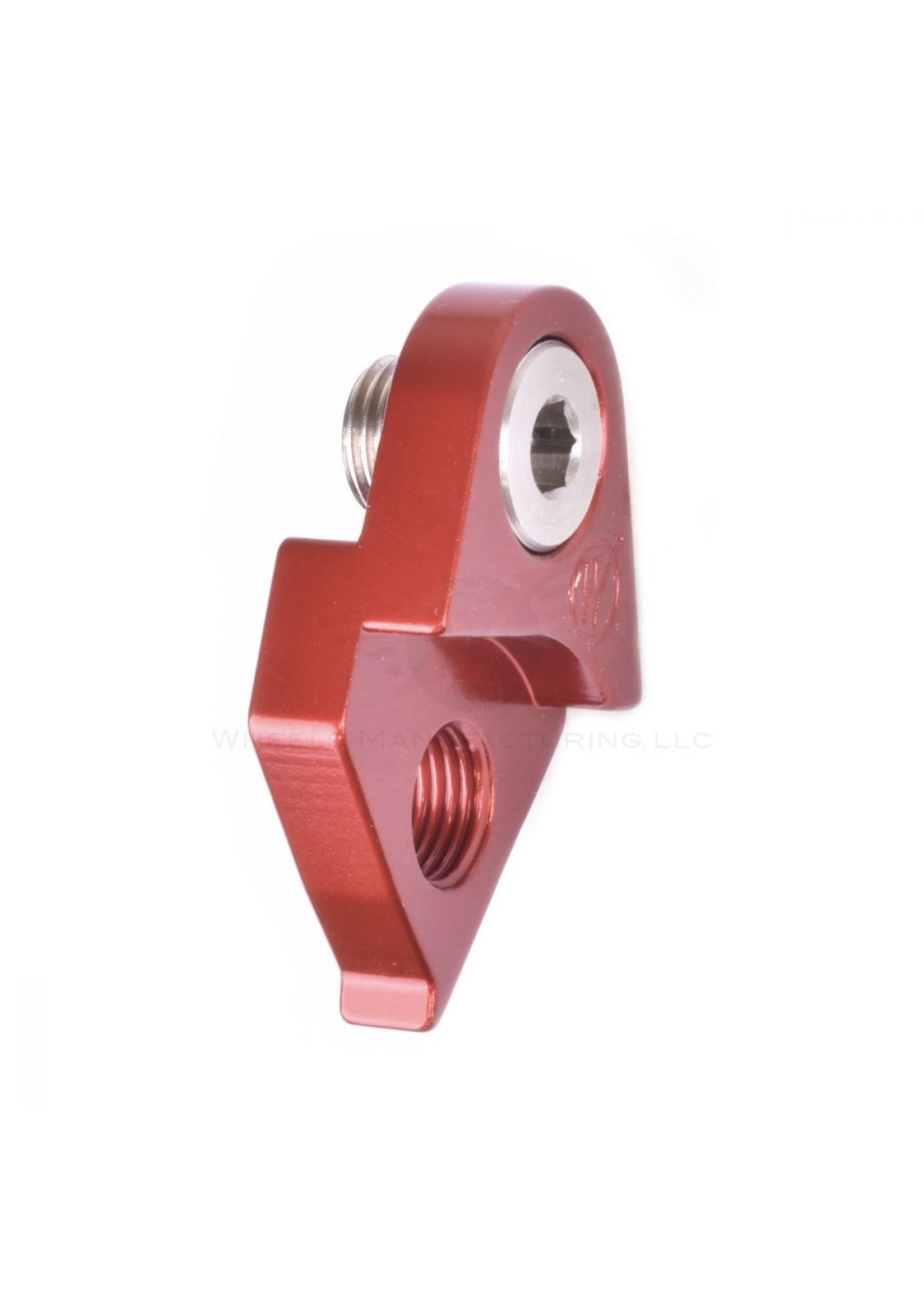 WHEELS MANUFACTURING WMFG EXTENDED HANGER 21MM EXTENSION