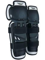 Fox Racing Fox Racing Titan Sport Knee/Shin Guard - Black, One Size